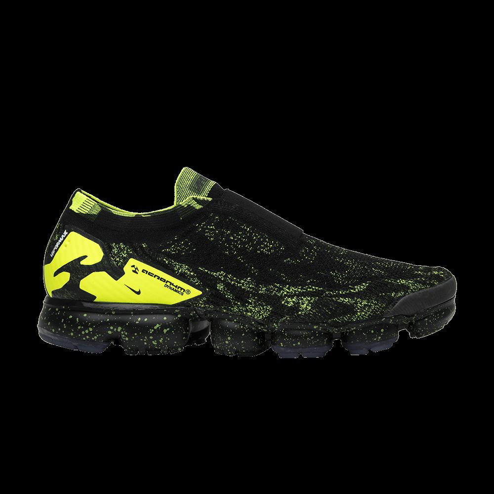8f969c153c Acronym x Air VaporMax Moc 2 'Volt' - Nike - AQ0996 007 | GOAT