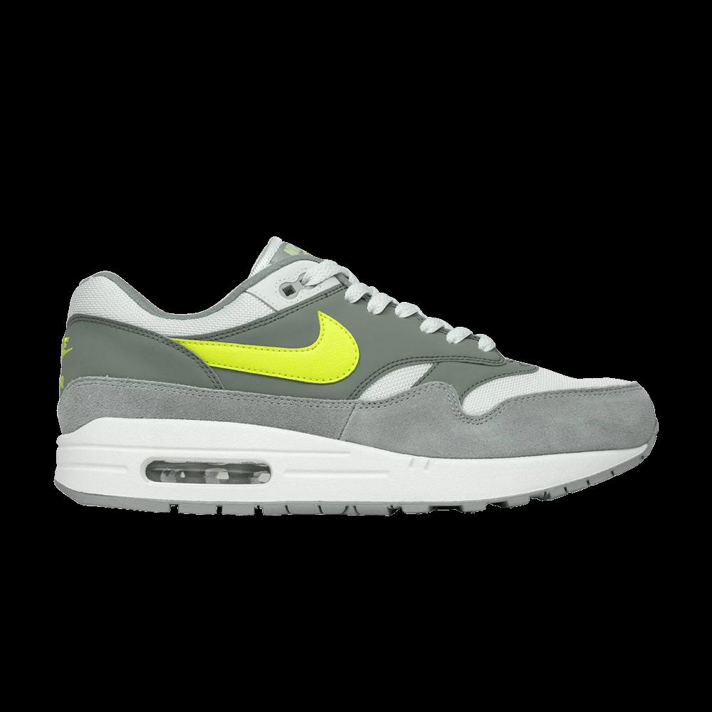 83af766426dd6 Air Max 1  Mica Green Volt  - Nike - AH8145 300
