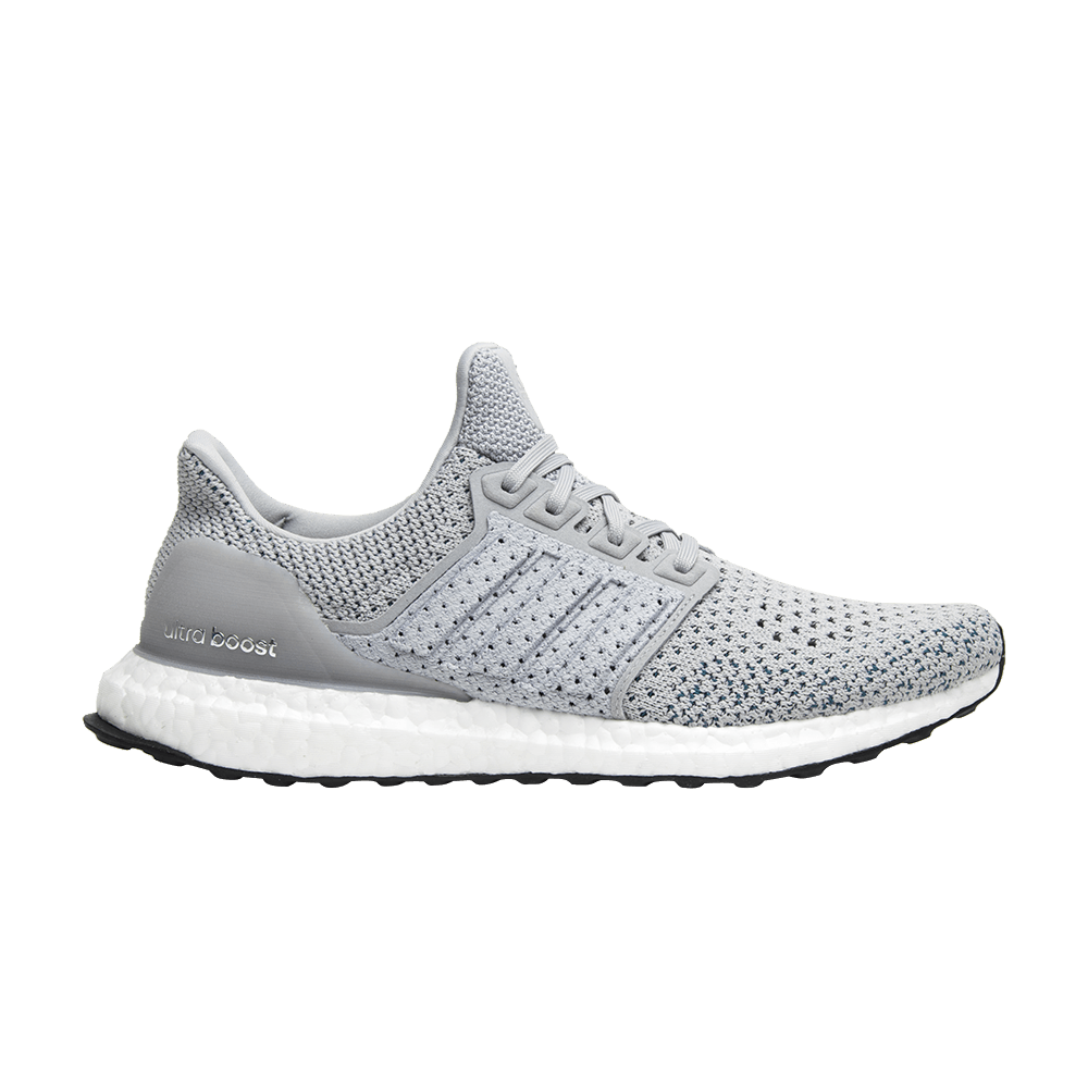 cecd9f35a UltraBoost Clima  Grey  - adidas - BY8889