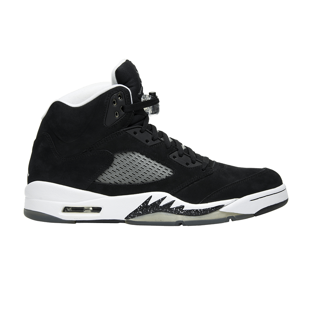 cheap for discount 8f7c5 b9cc0 Air Jordan 5 Retro  Oreo  - Air Jordan - 136027 035   GOAT
