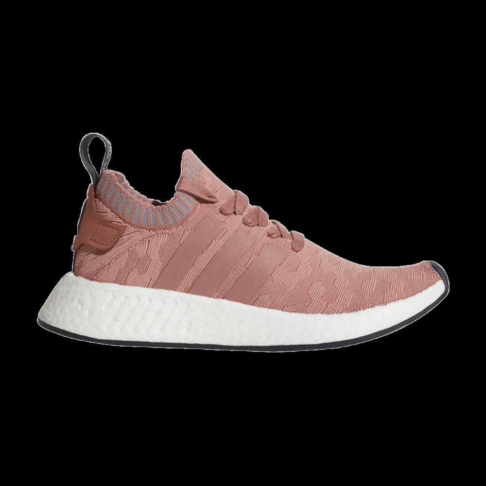 d48c49bab Wmns NMD R2 Primeknit  Raw Pink  - adidas - BY8782