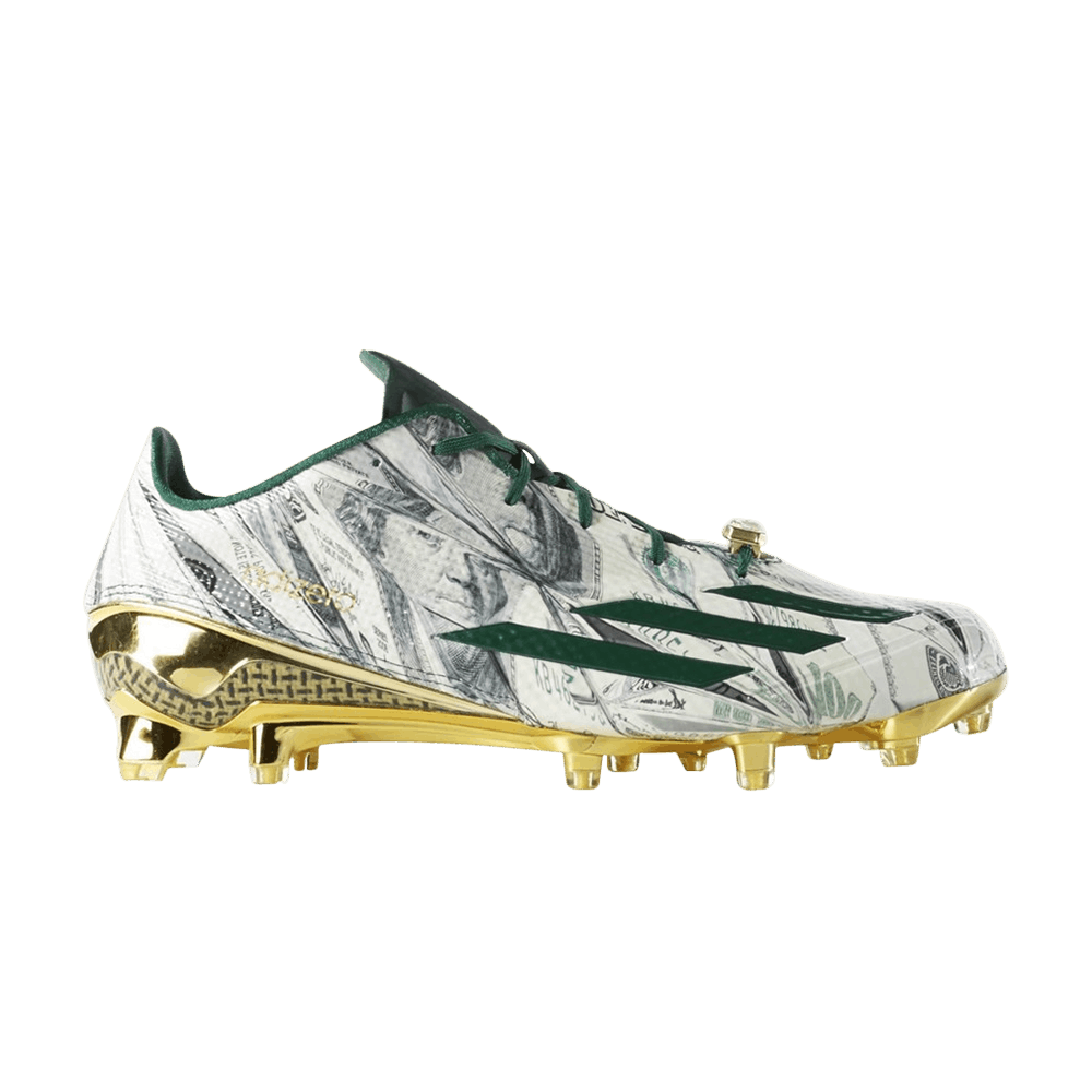 173031d2d64 Adizero 5-Star 5.0  Snoop Dogg  - adidas - D70177
