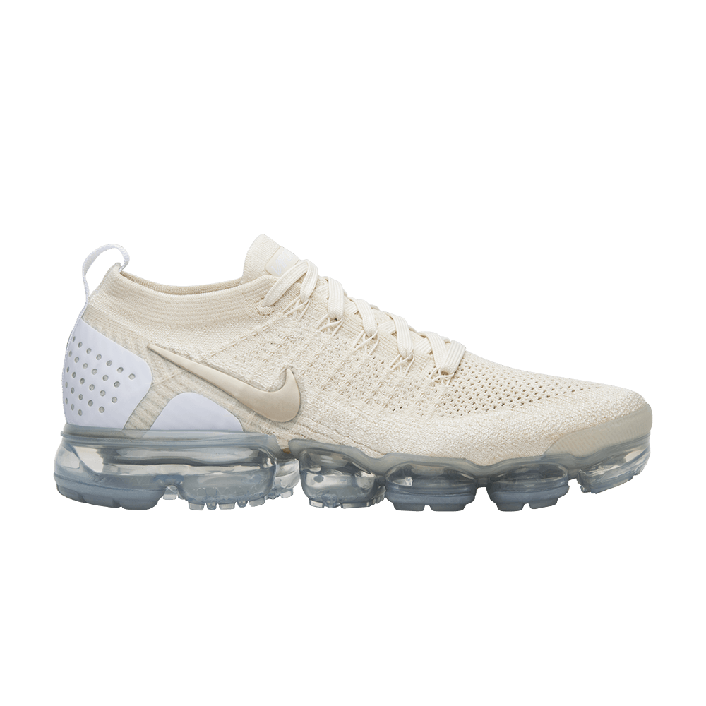 753b6b342c18 Wmns Air VaporMax Flyknit 2  Light Cream  - Nike - 942843 201
