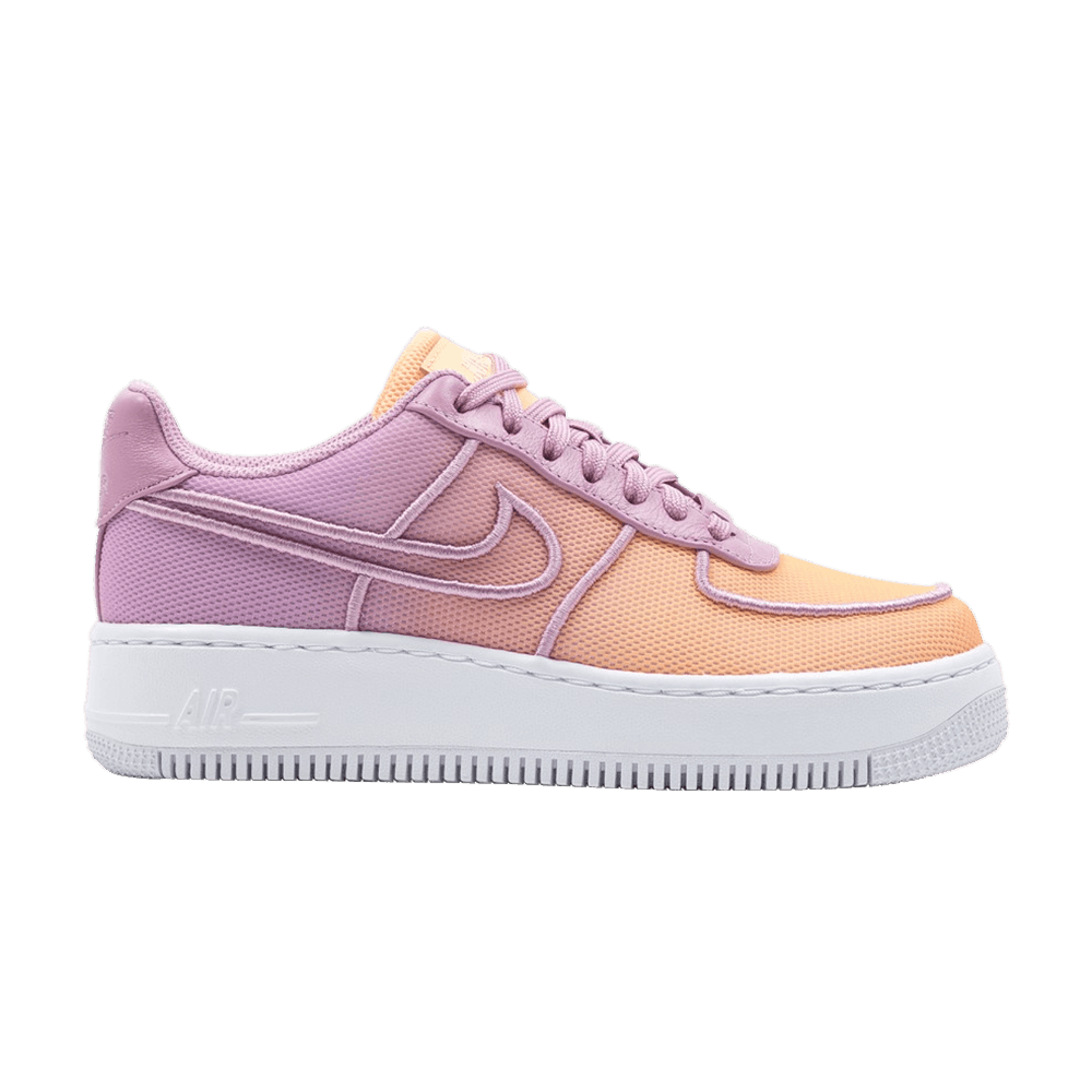 Wmns Air Force 1 Low Upstep BR 'Easter' Nike 833123 500
