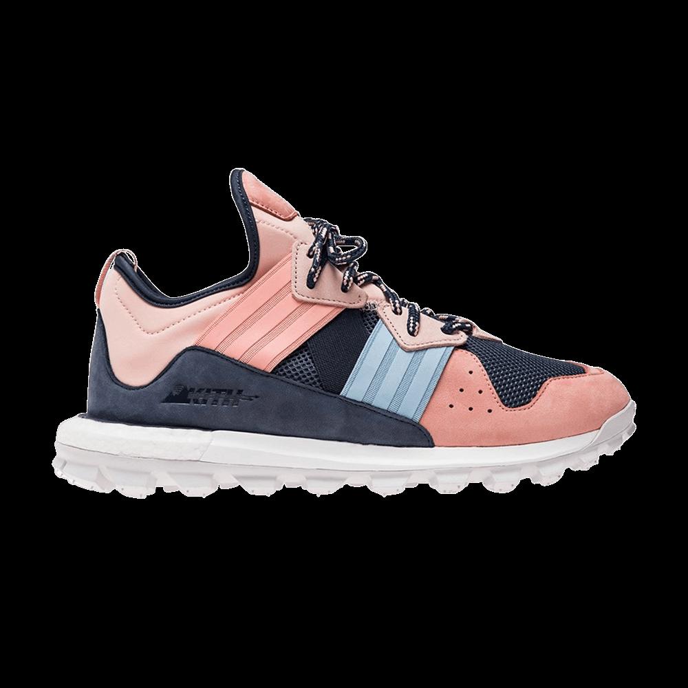 Kith x Response Trail  EEA Collection  - adidas - BB7364  3783755416
