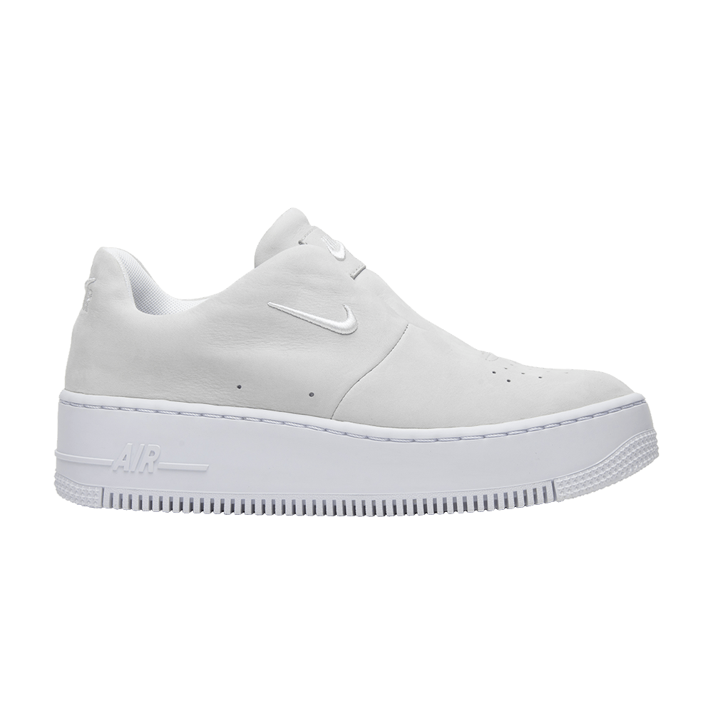 27fcd255f4dd5b Wmns Air Force 1 Sage XX  The 1 Reimagined  - Nike - AO1215 100
