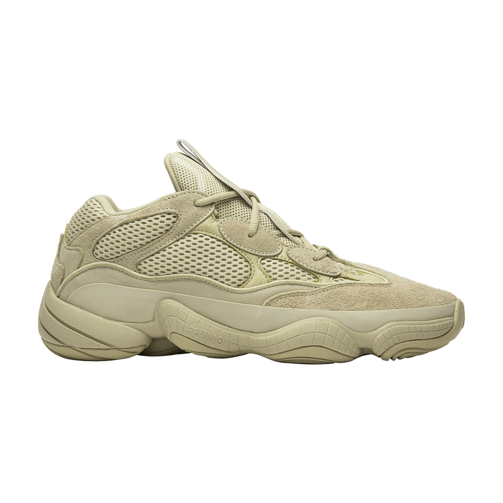 innovative design 88ec6 329af Yeezy 500 'Super Moon Yellow'