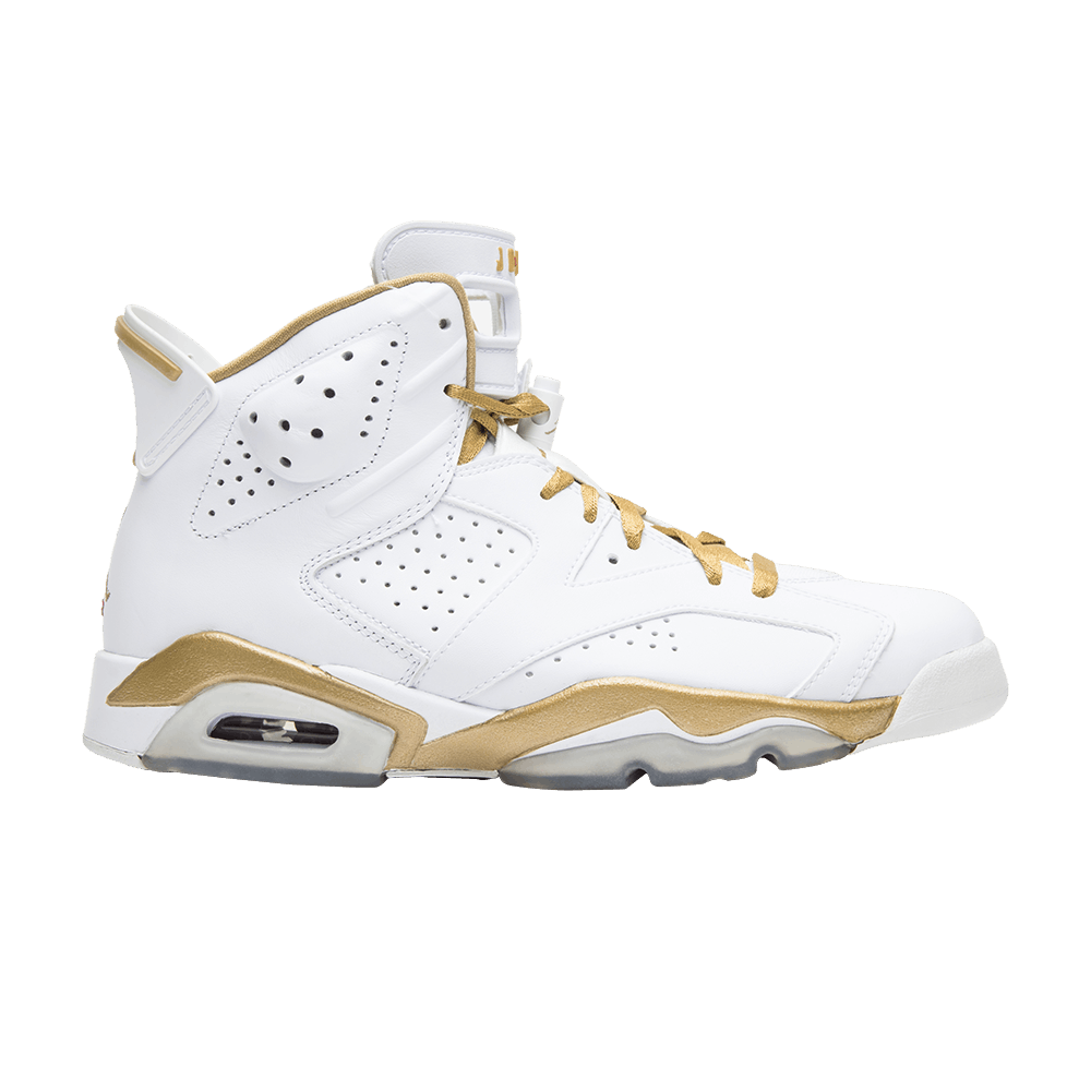 best loved 75762 5886b Air Jordan 6 Retro  GMP  - Air Jordan - 384664 135   GOAT