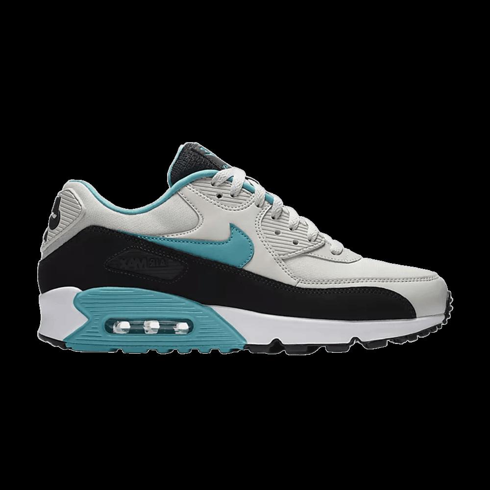 d0fcd6a8ebad3 Air Max 90 Essential 'Sport Turquoise' - Nike - AJ1285 001 | GOAT