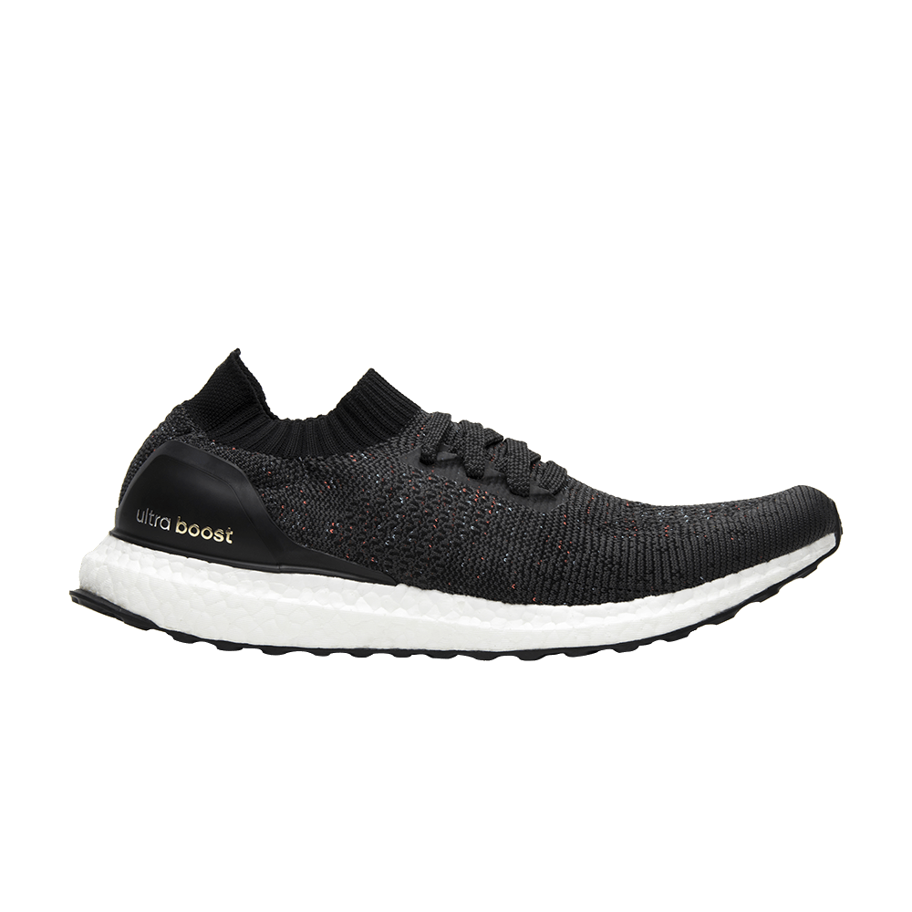 0f7a72f6d UltraBoost Uncaged  Multi-Color  - adidas - BB4486