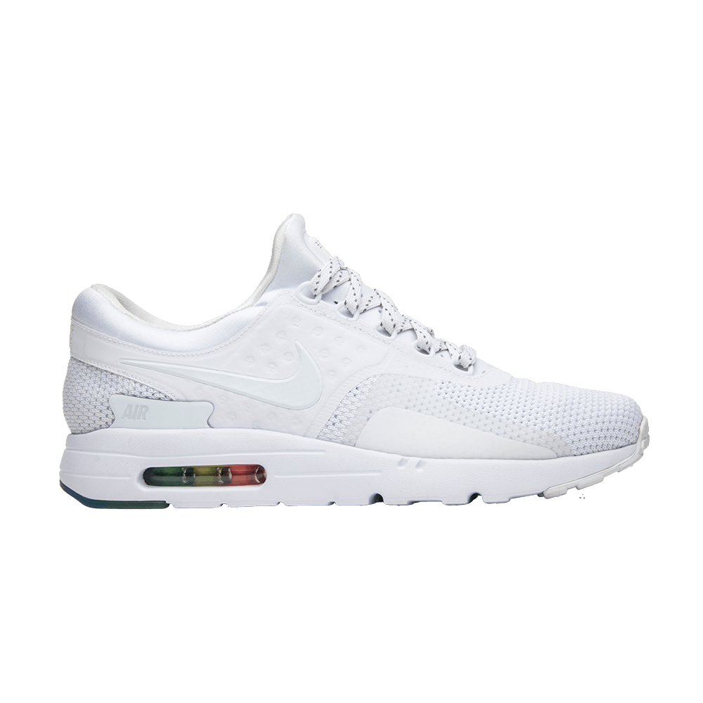 Air Max Zero  Be True  - Nike - 789695 101  11d19e2f2