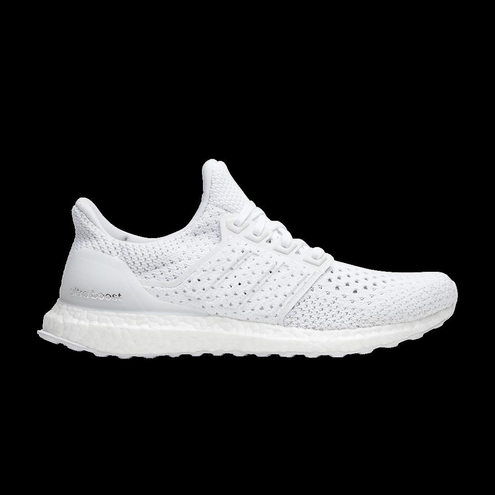 e33cb7190a369 UltraBoost Clima  White  - adidas - BY8888