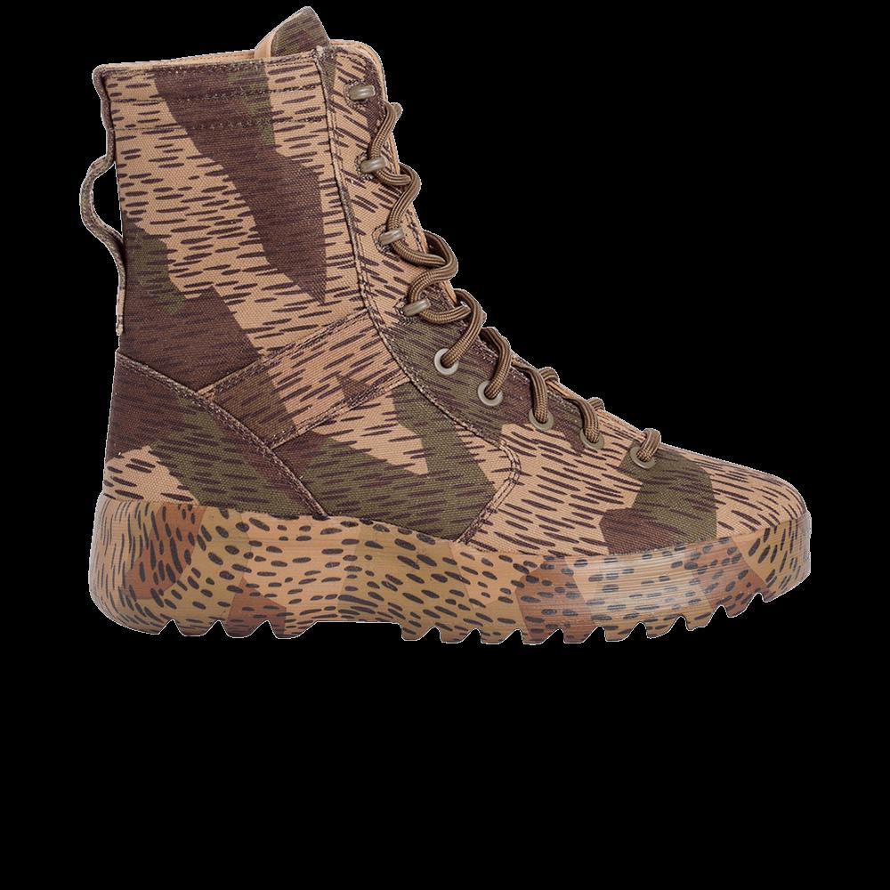 5a1624eb757b0 Yeezy Season 6 Military Boots  Splinter Camo  - Yeezy - YZ6MF6007 122