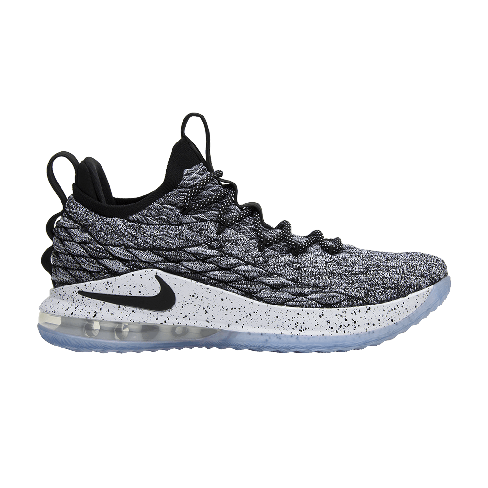 404963d0e95 LeBron 15 Low  Ashes  - Nike - AO1755 002