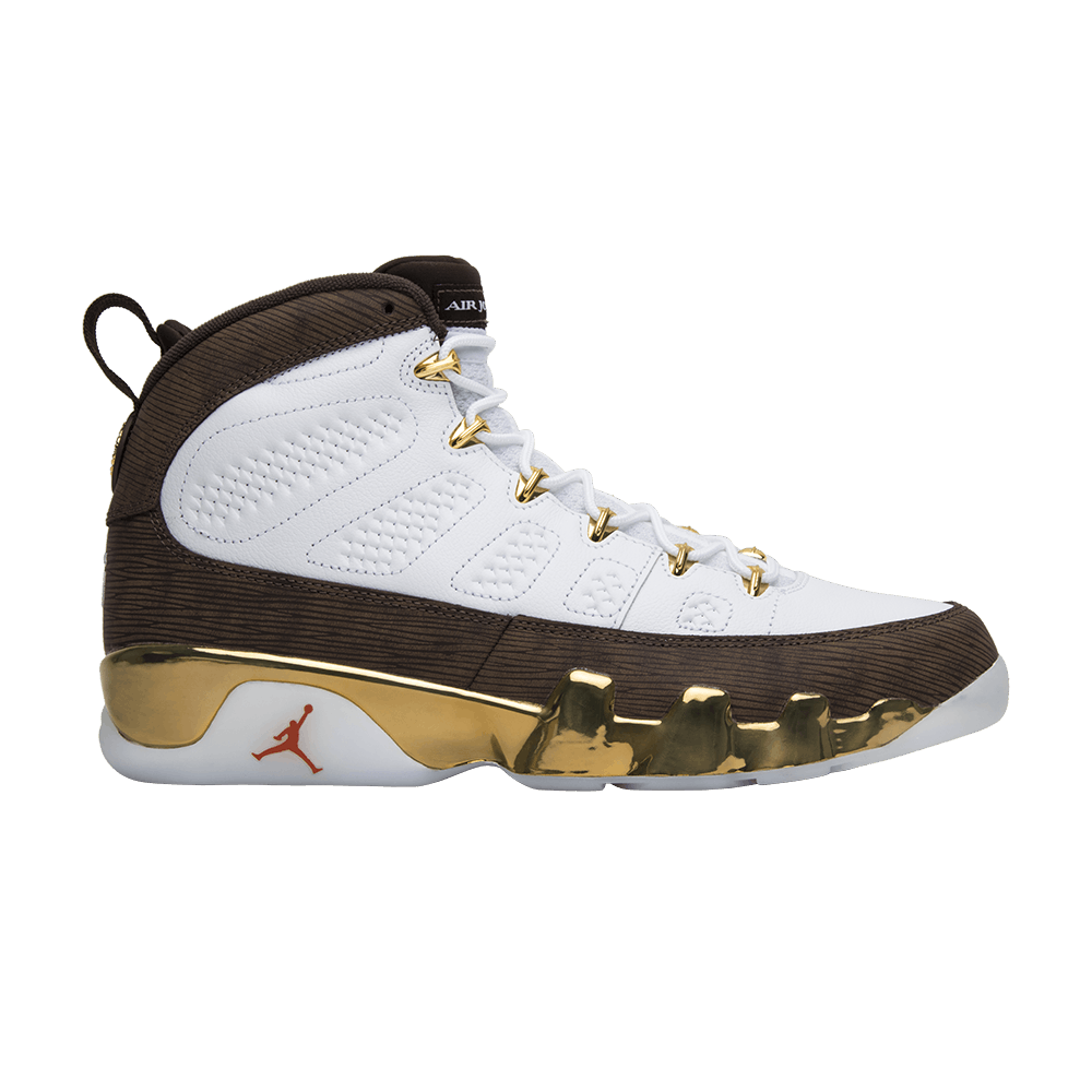 76153bc649e2 Air Jordan 9 Retro  MOP Melo  - Air Jordan - 302370 122