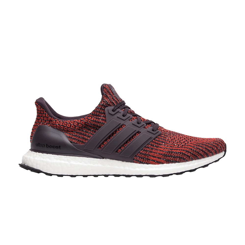 26f10fc509f UltraBoost 4.0  Noble Red  - adidas - CP9248