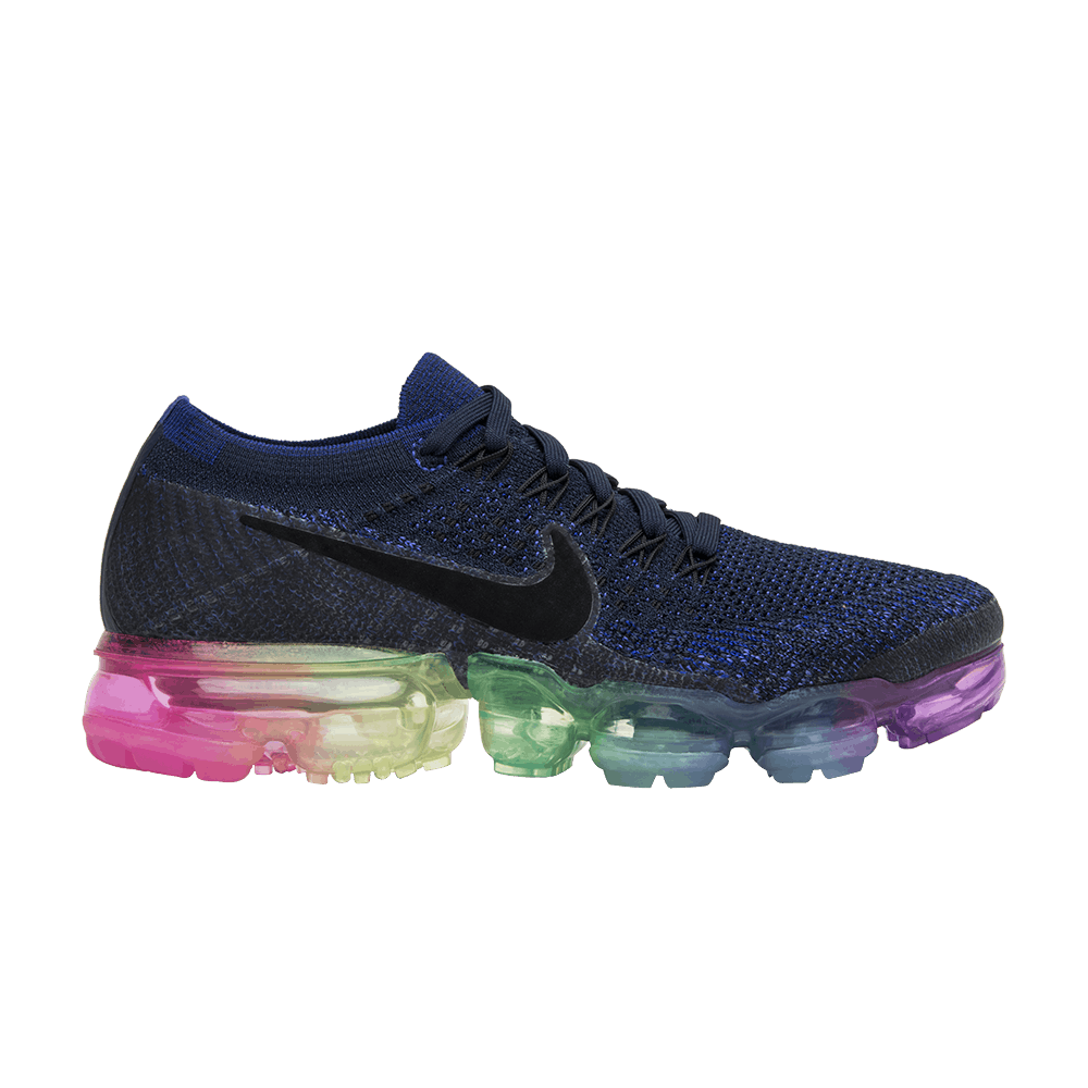 pretty nice 5b902 96d4e NikeLab Wmns Air VaporMax  Be True  - Nike - 883274 400   GOAT