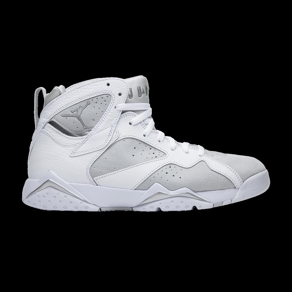 sports shoes 9e0ef 97420 Air Jordan 7 Retro  Pure Money  - Air Jordan - 304775 120   GOAT