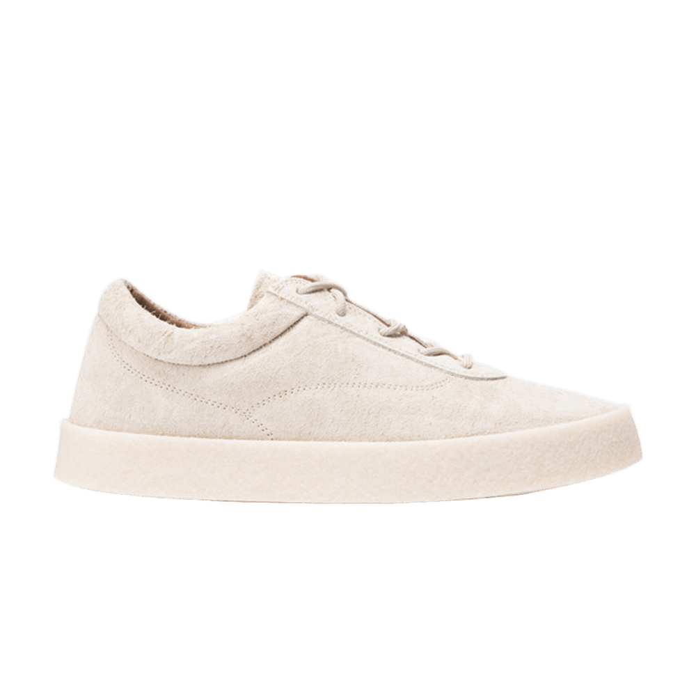 a072f0c2fd286 Yeezy Season 6 Crepe Sneaker  Thick Shaggy Suede  - Other - KM5001 037