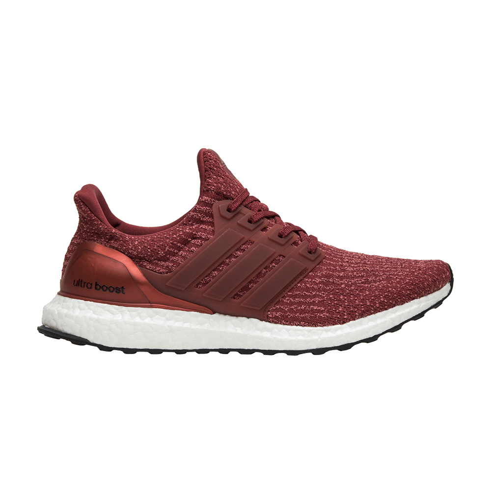 5bc8113a0e6 Wmns UltraBoost 3.0  Mystery Red  - adidas - BA8927