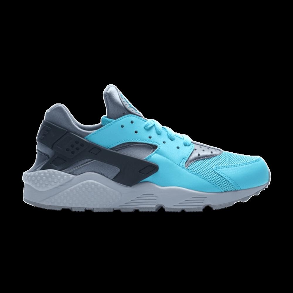 730001aec3c3 Air Huarache  Beta Blue  - Nike - 318429 408