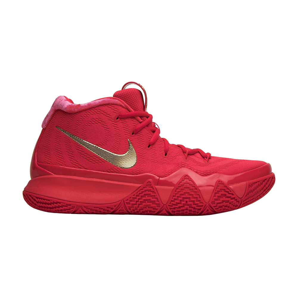9d37219ed450 Kyrie 4  Red Carpet  - Nike - 943806 602