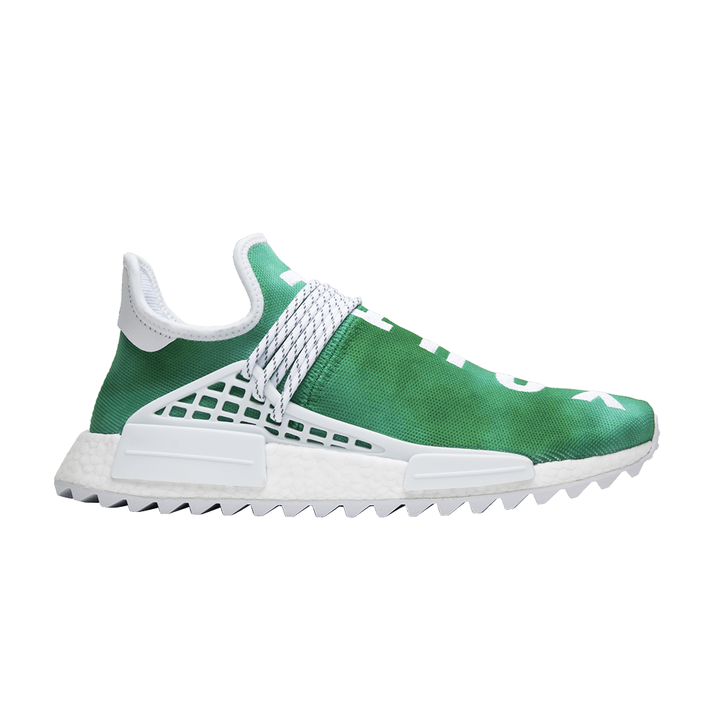 dce8b3785b00 Pharrell x NMD Hu Trail  Youth  China Exclusive - adidas - F99760