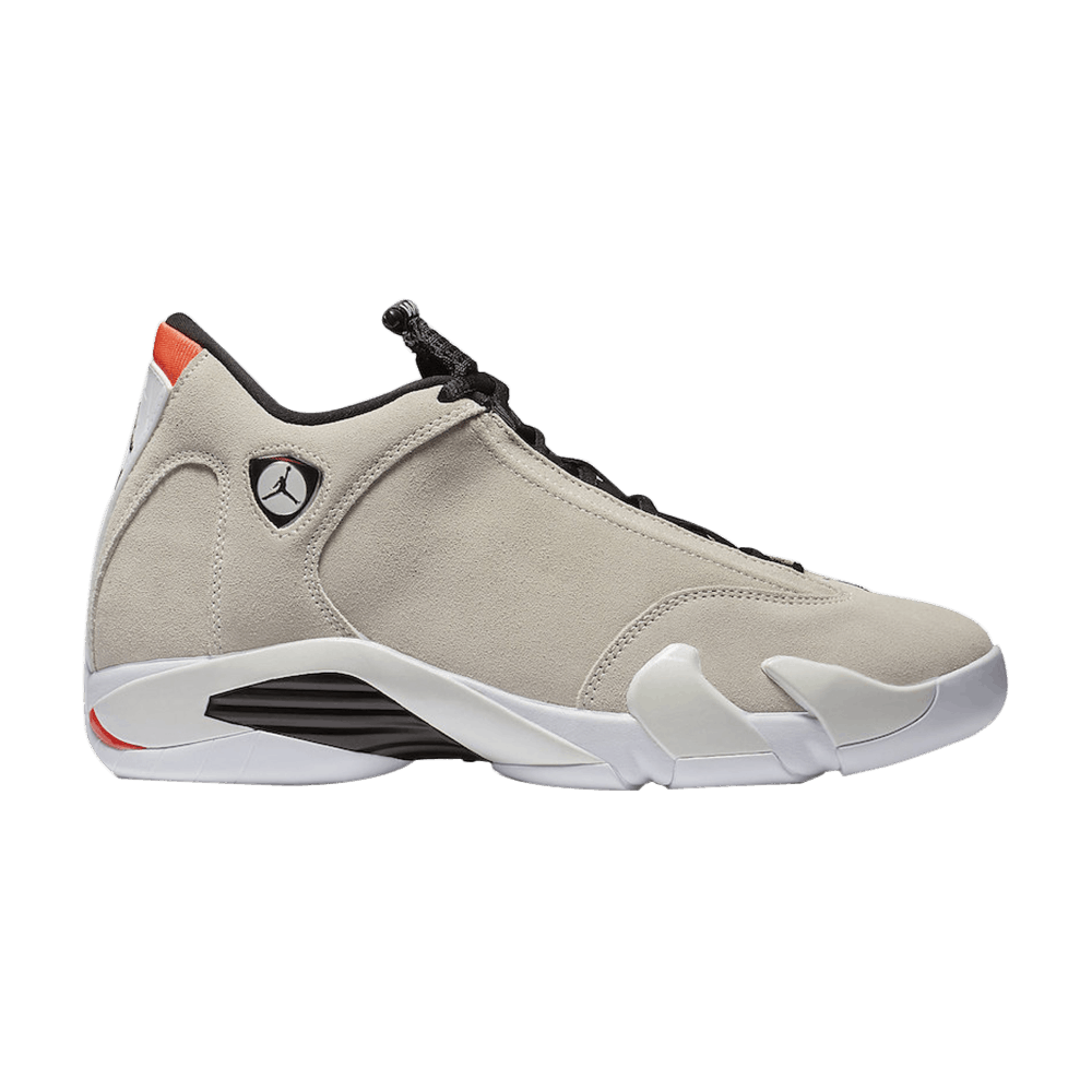 new product 8bf54 605e1 Air Jordan 14 Retro 'Desert Sand'