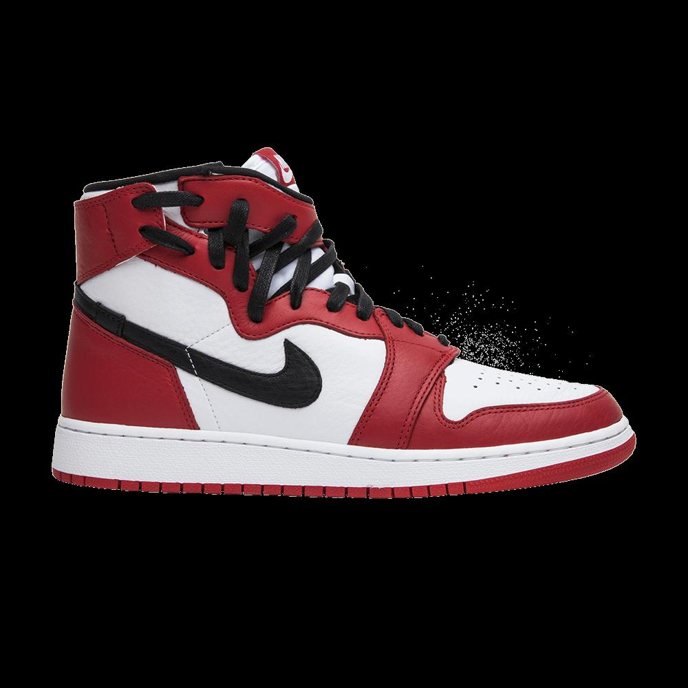 e4af9a527a1 Wmns Air Jordan 1 Rebel XX 'Chicago' - Air Jordan - AT4151 100 | GOAT