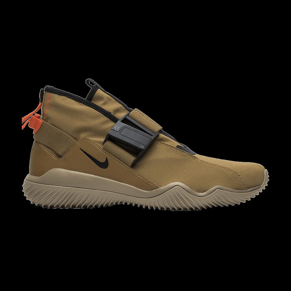 new product e0043 2ad5e NikeLab ACG 07 KMTR 'Golden Beige' - Nike - 902776 201 | GOAT