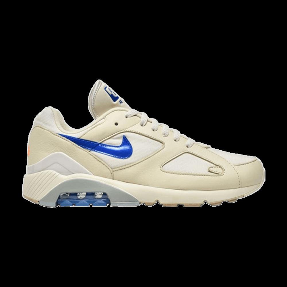 7360239c8462e8 Air Max 180  Desert Sand  - Nike - AQ9974 002