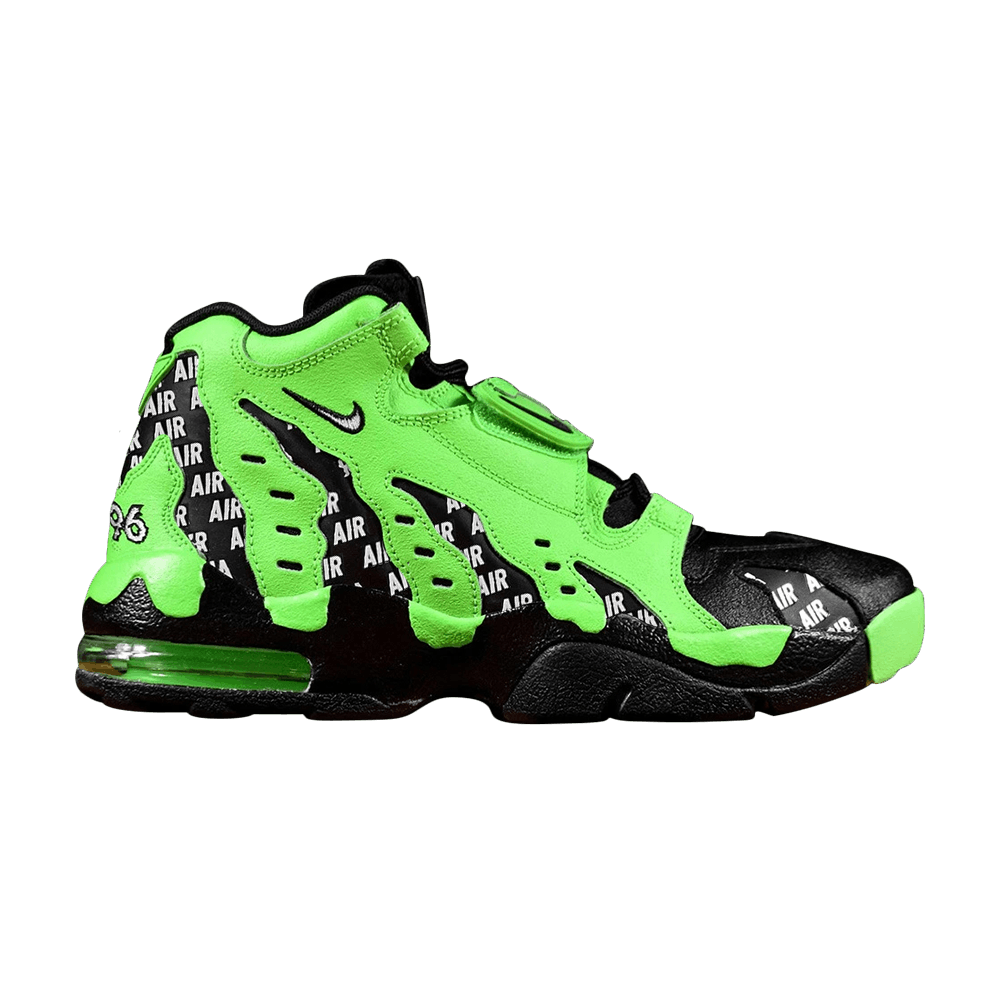 ab96544095 Air Diamond Turf Max '96 'Rage Green' - Nike - AQ5100 300 | GOAT