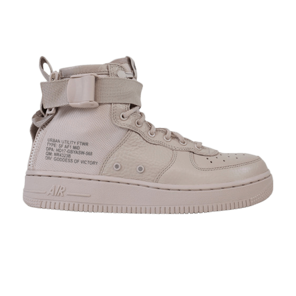 new product 99c66 f14e6 SF Air Force 1 Mid GS