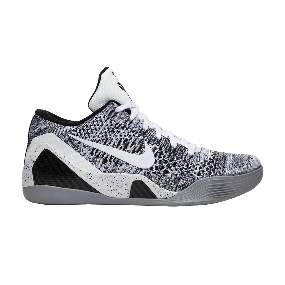 a403cae68db Kobe 9 Elite Low  Beethoven  - Nike - 639045 101