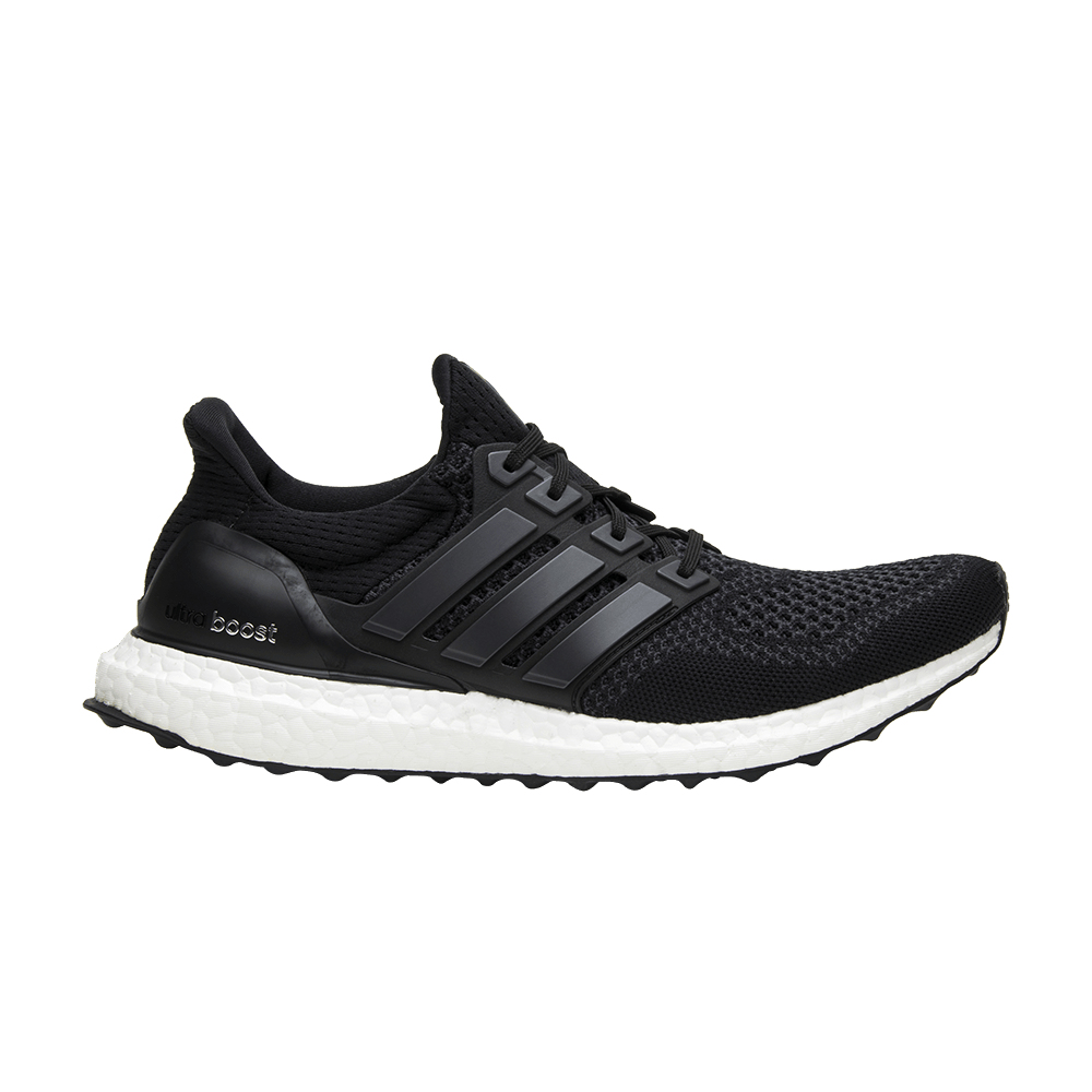 25ef13d3c1e68 UltraBoost 1.0  Core Black  - adidas - S77417