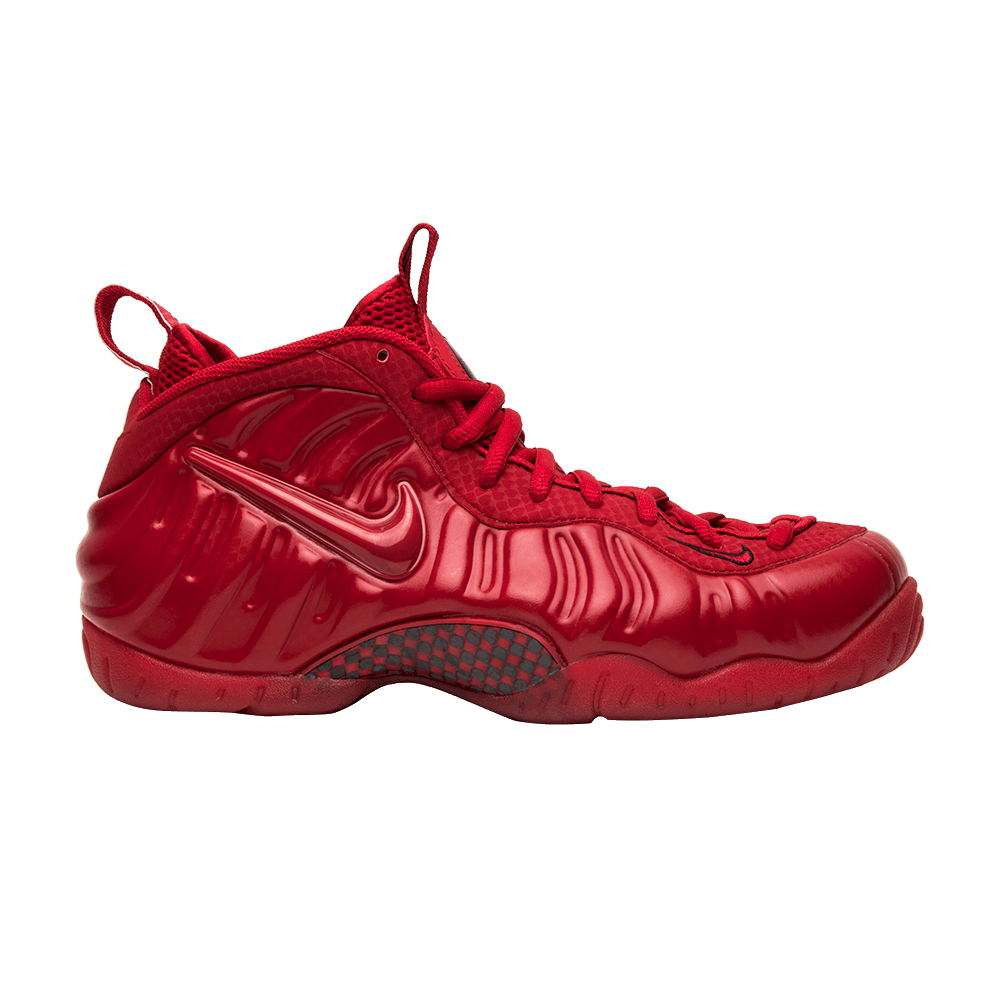 purchase cheap 66368 e966a Air Foamposite Pro  Gym Red  - Nike - 624041 603   GOAT