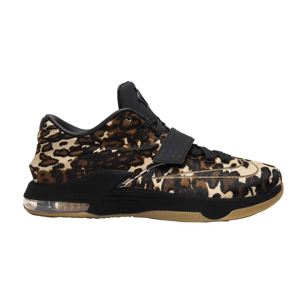 785c7592ccad KD 7 EXT QS  Longhorn State  - Nike - 716654 001