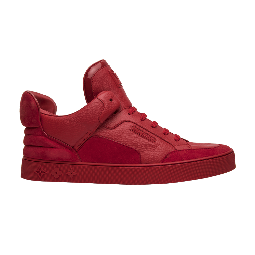 Kanye West x Louis Vuitton Don 'Red'