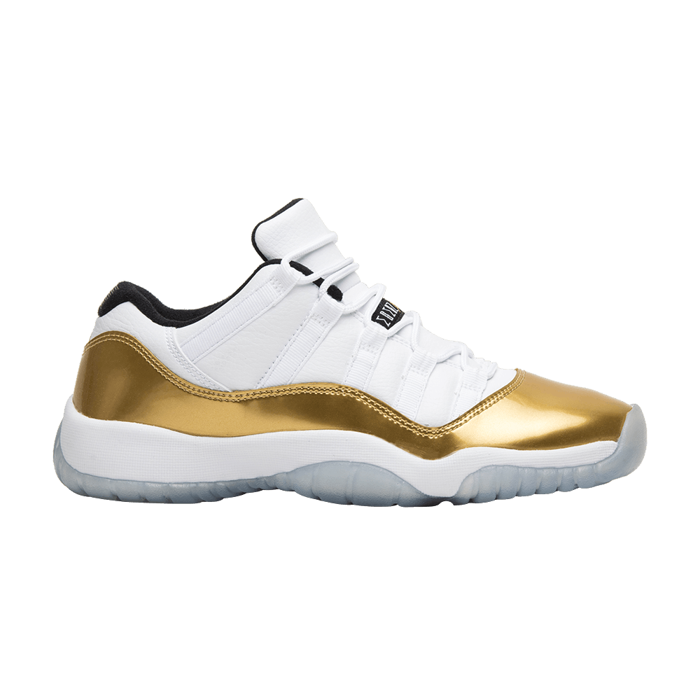 6a53fe98d49d09 Air Jordan 11 Retro Low GS  Closing Ceremony  - Air Jordan - 528896 103