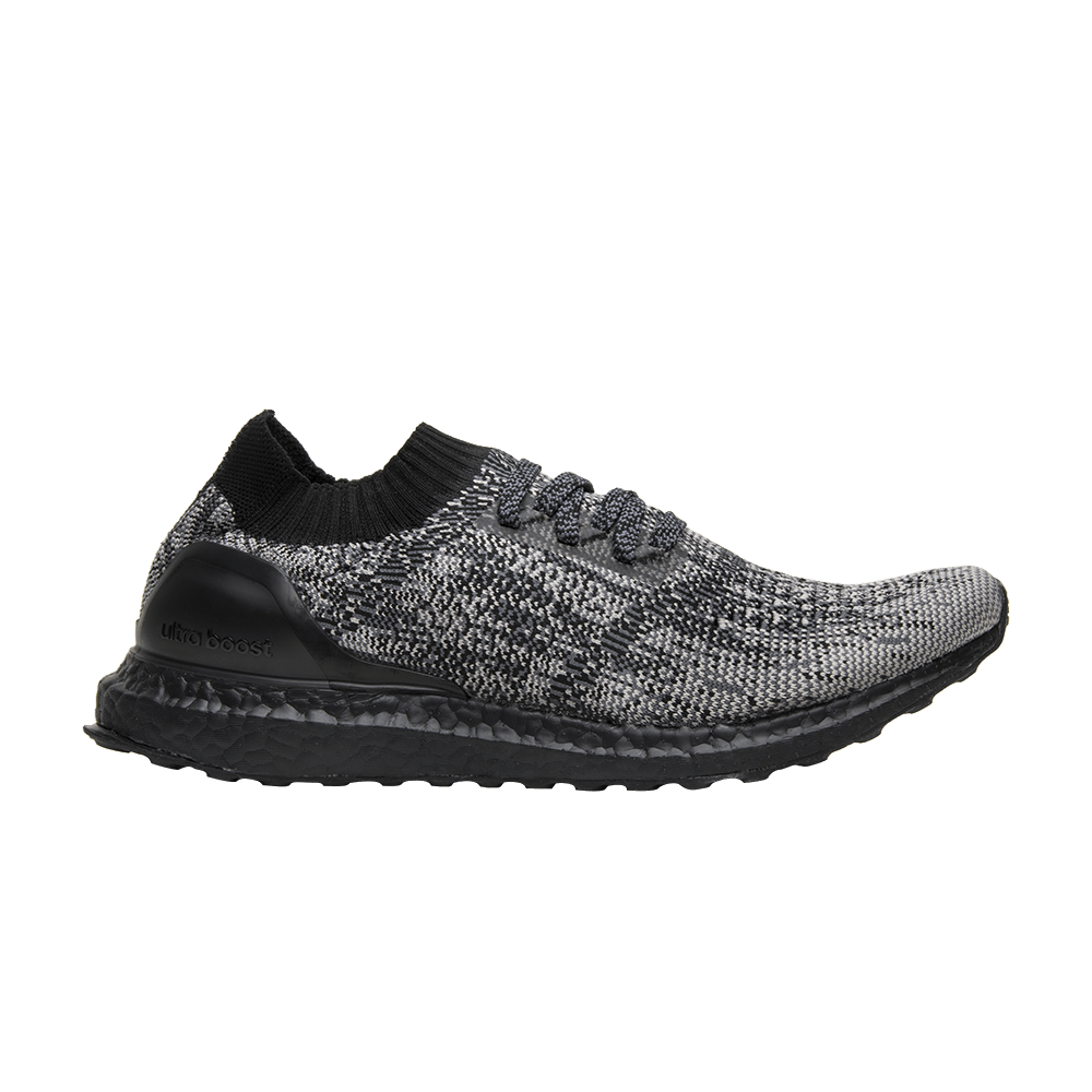 6145807b962db UltraBoost Uncaged Ltd  Black Boost  - adidas - BB4679