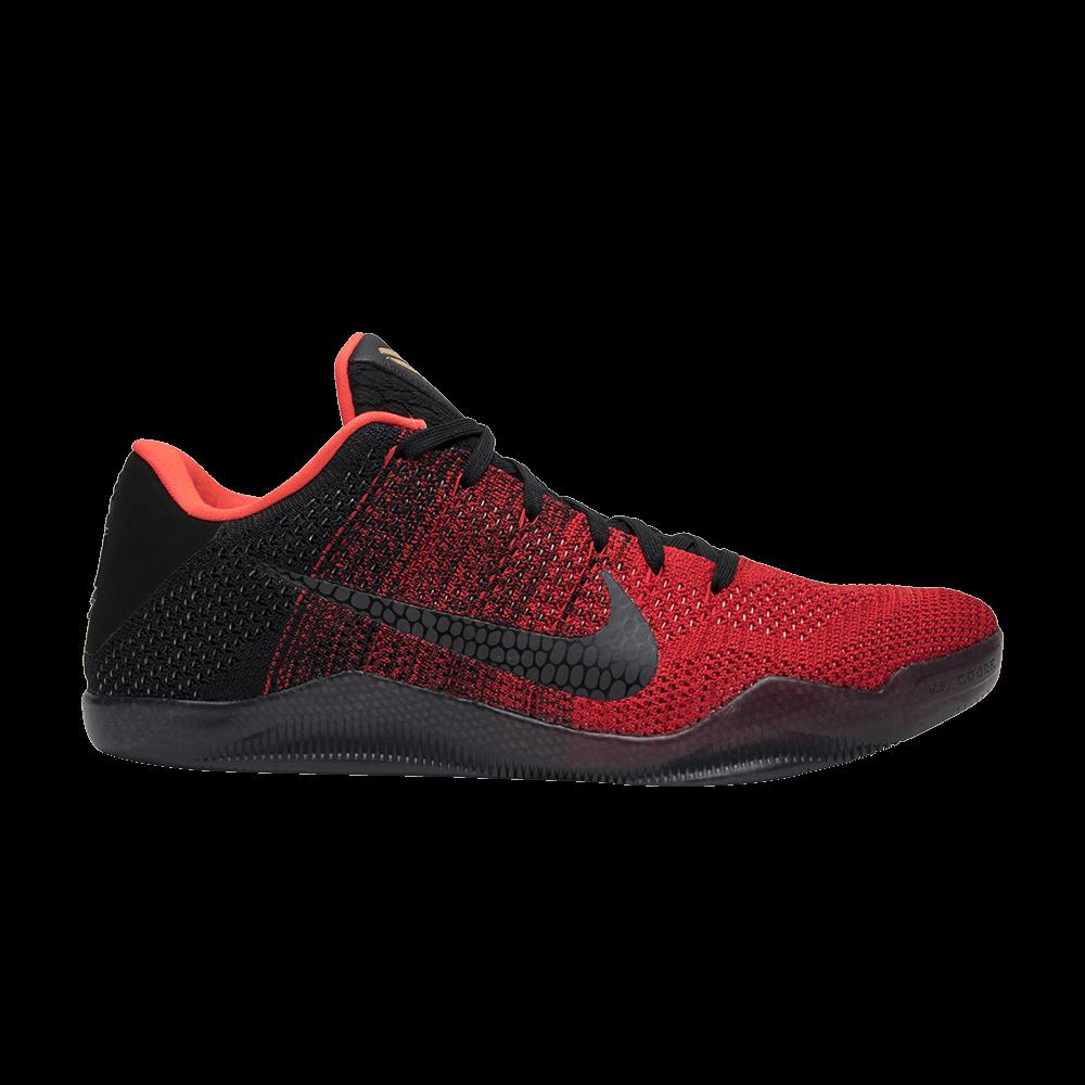 Kobe 11 'Achilles Heel' - Nike - 822675 670 | GOAT