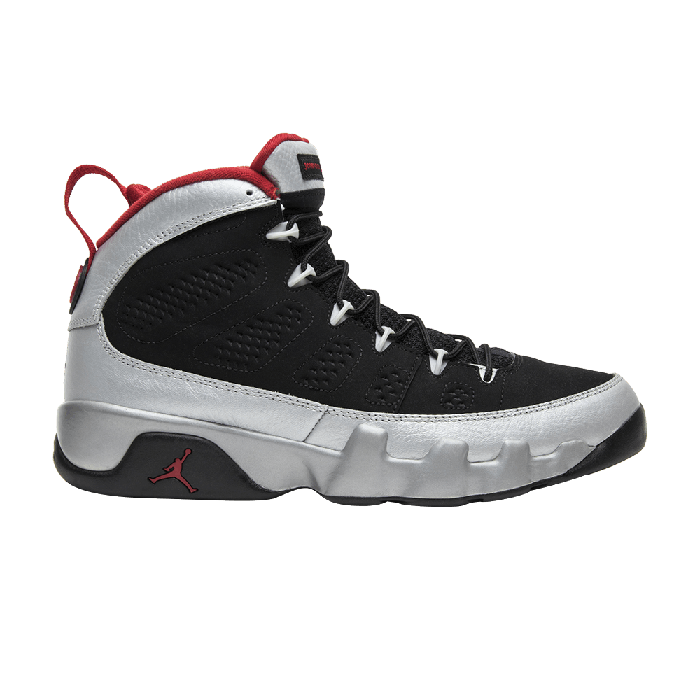 f02a62f14a69 Air Jordan 9 Retro  Johnny Kilroy  - Air Jordan - 302370 012