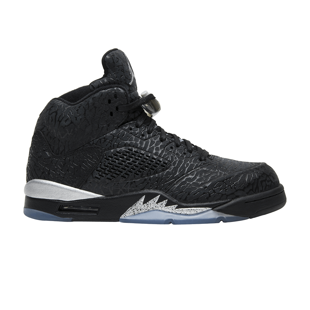 251373a816cf Air Jordan 5 Retro 3Lab5  Elephant Print  - Air Jordan - 599581 003 ...