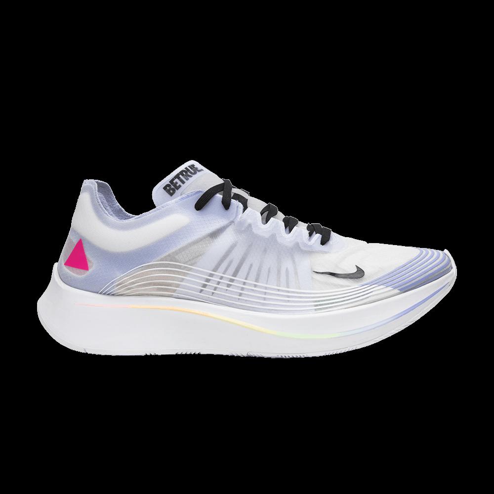 9a5b3c1072727 Zoom Fly SP  Be True  - Nike - AR4348 105