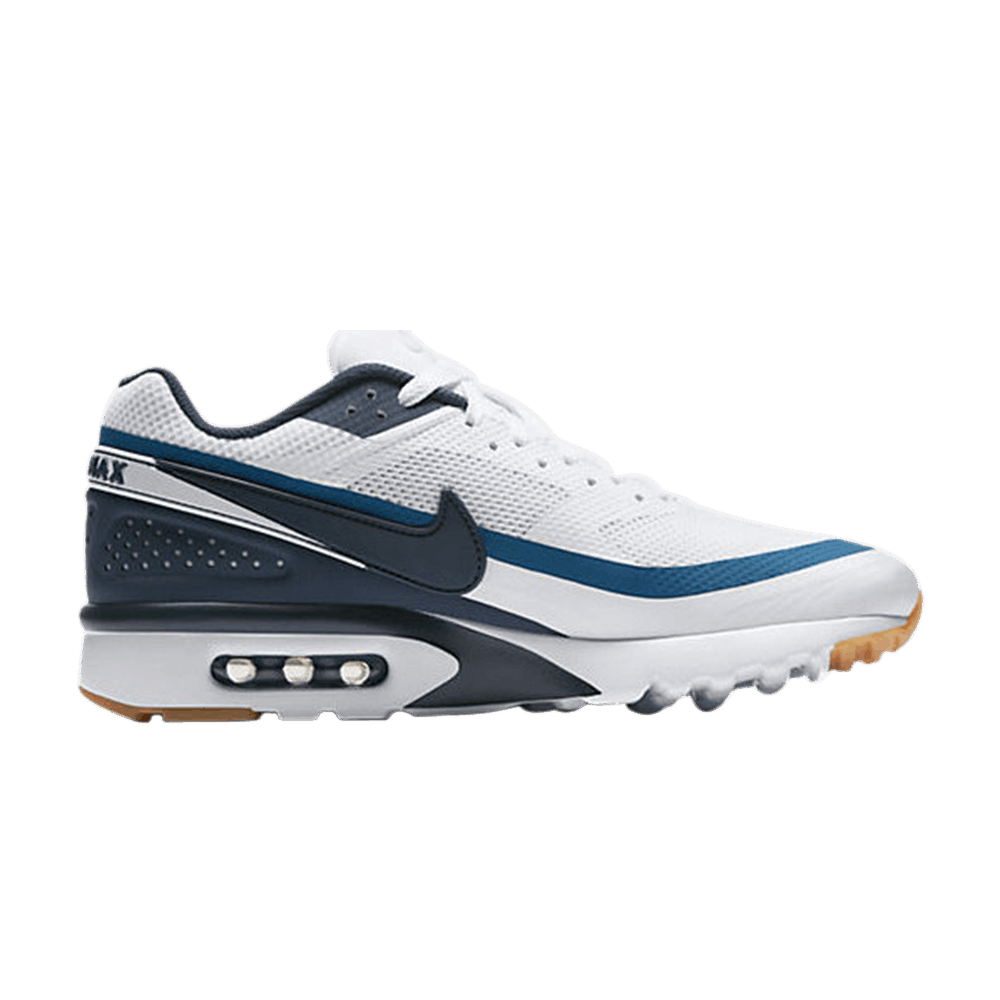 Air Max BW Ultra - Nike - 819475 100  514d3339d