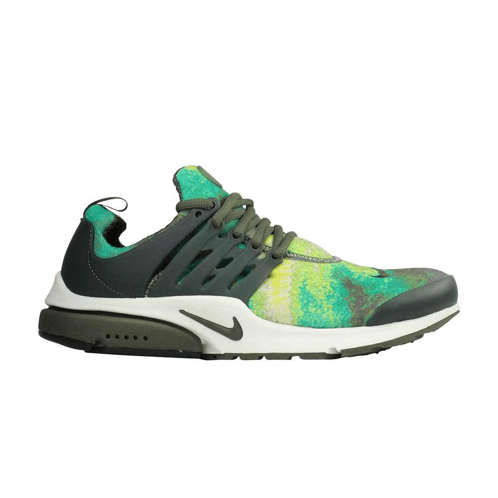 huge discount b84c3 1a6ca Air Presto GPX  Fire Waves  - Nike - 848188 003   GOAT