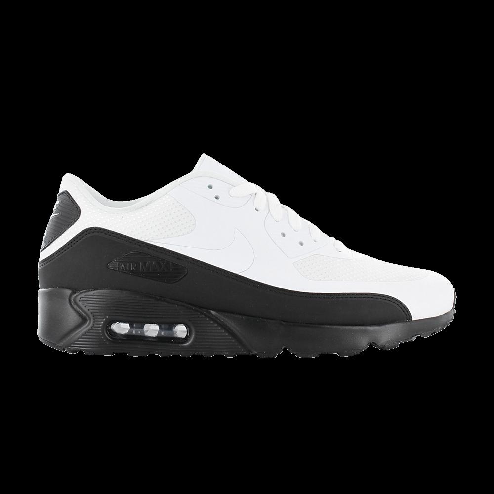Nike Air Max 90 Ultra SE Drops in Black & Grey Colorways