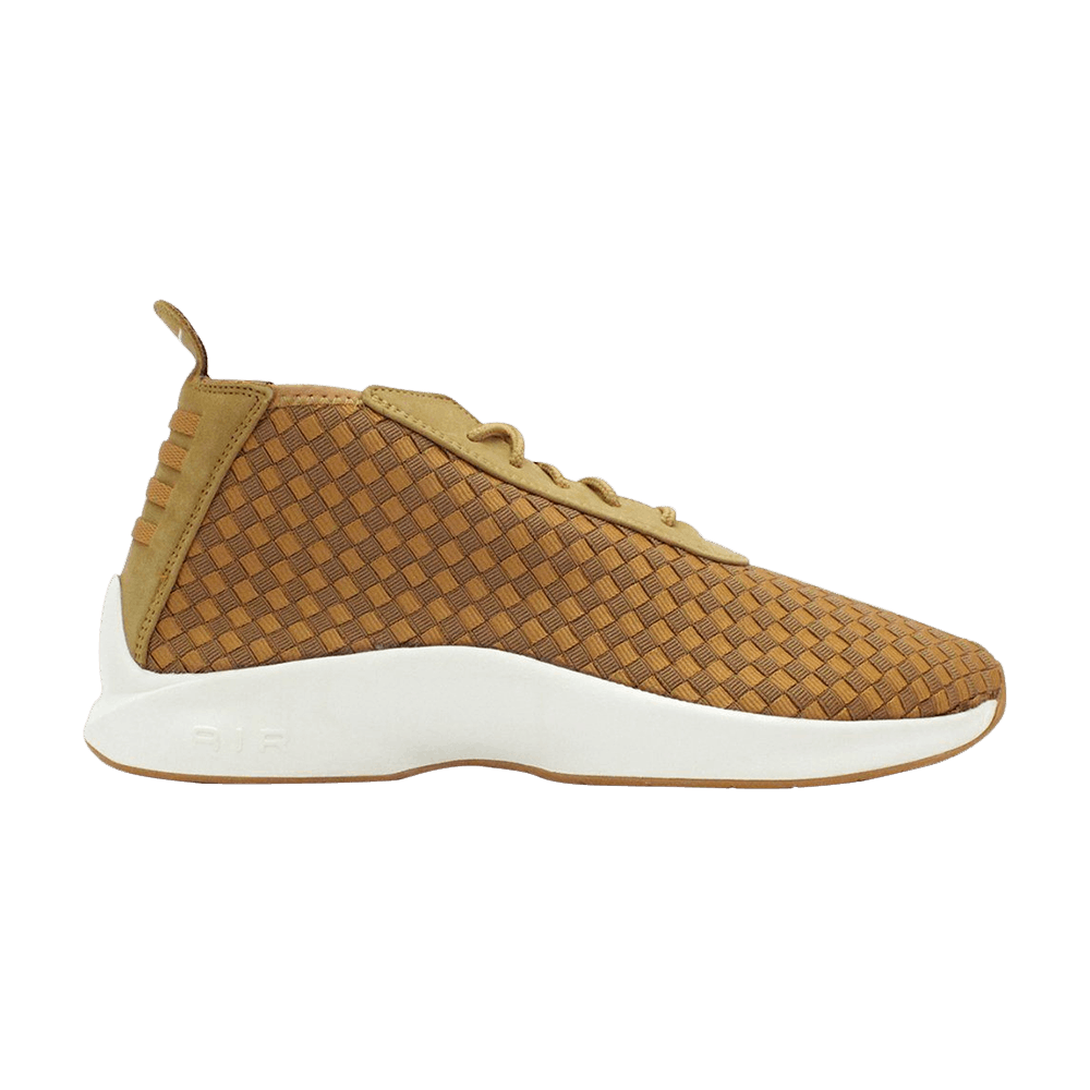 sports shoes de576 9c538 Air Woven Boot  Flax  - Nike - 924463 200   GOAT