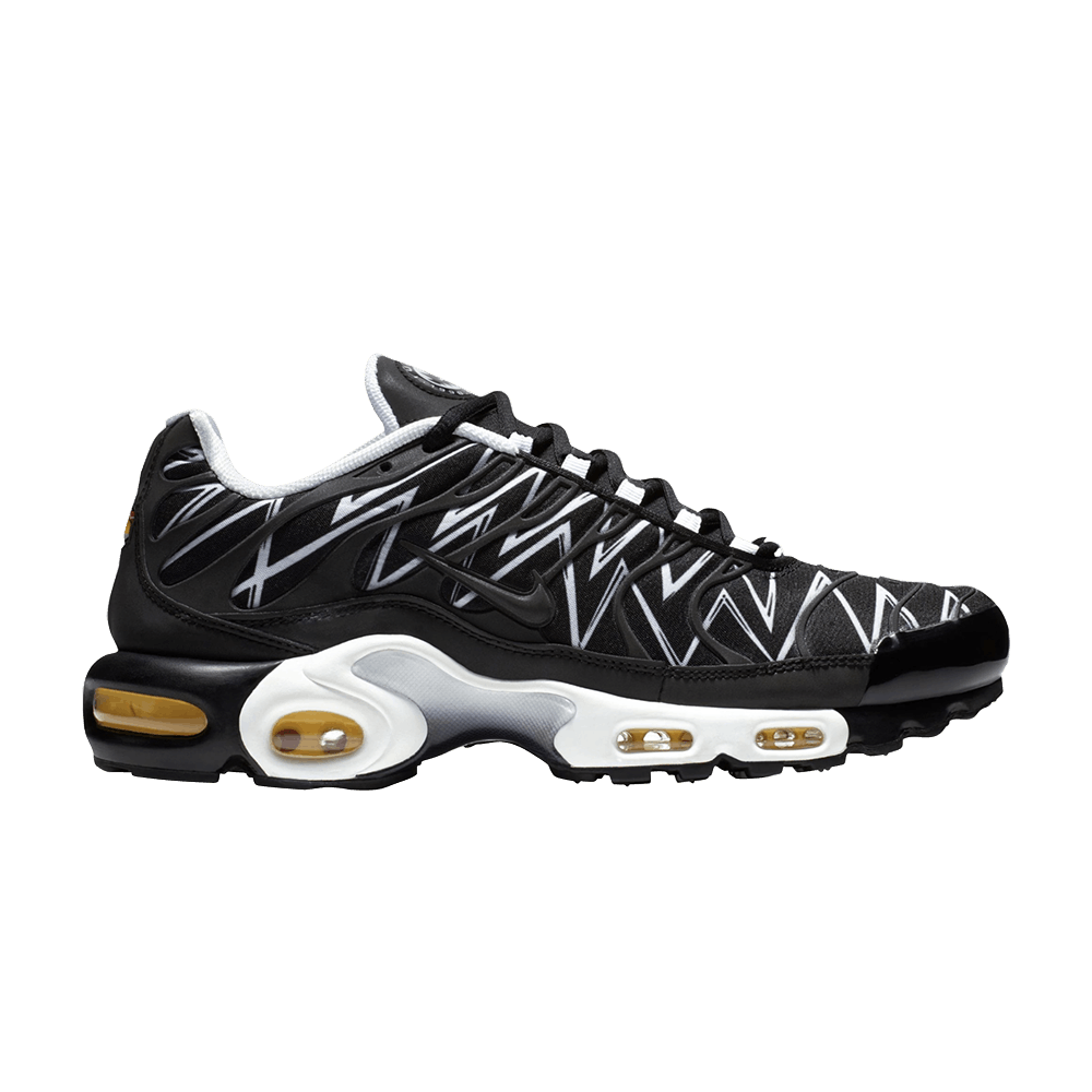 861927b232 Air Max Plus TN 'Black Shark' - Nike - AJ6311 001 | GOAT