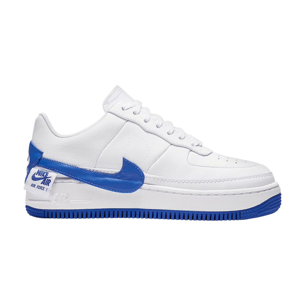 Wmns Air Force 1 Jester 'Game Royal'